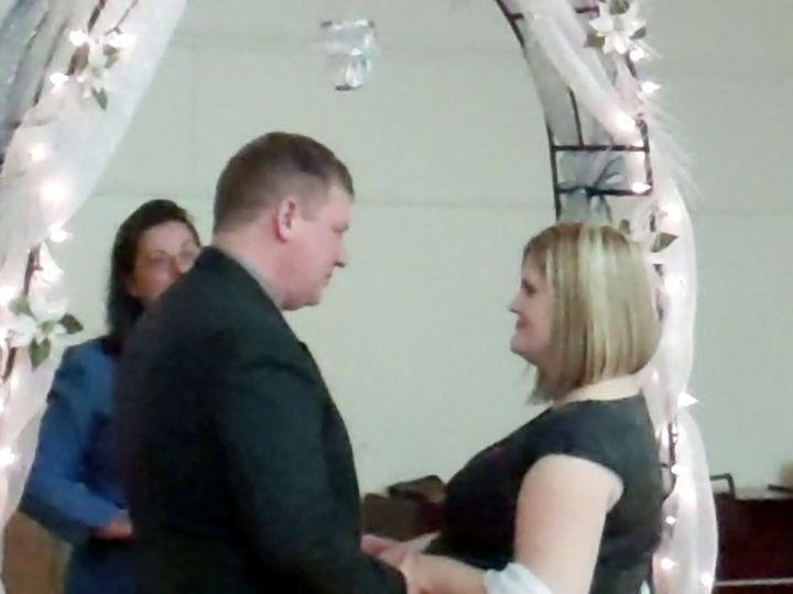 Tmx 1357343063577 TomDanaMooreWeddingVows112013 Vancouver wedding officiant