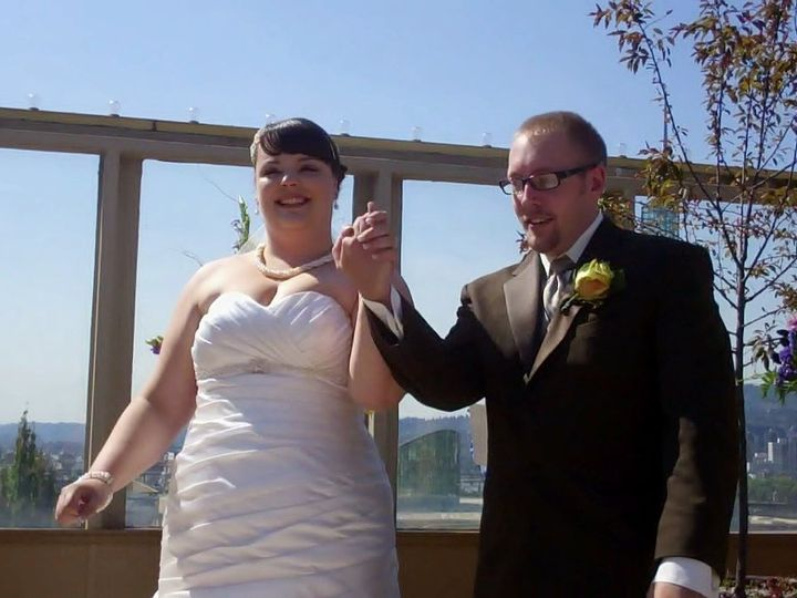Tmx 1357682662753 Untitled0122213 Vancouver wedding officiant