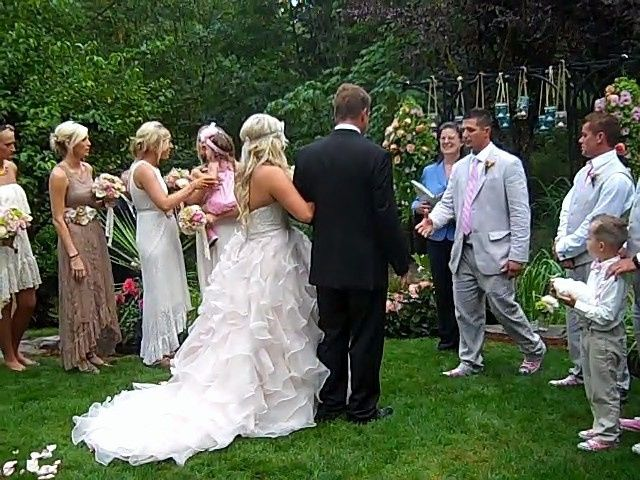 Tmx 1376437949046 Brandytraviswedding 2 Vancouver wedding officiant