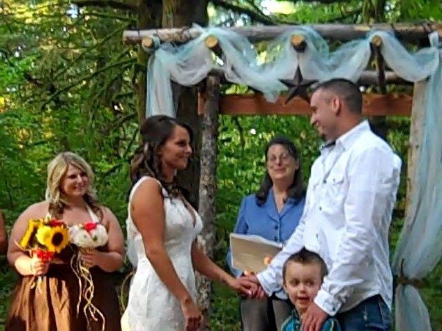 Tmx 1377444931648 Keshiamatthewwedding 8 23 13 1 Vancouver wedding officiant