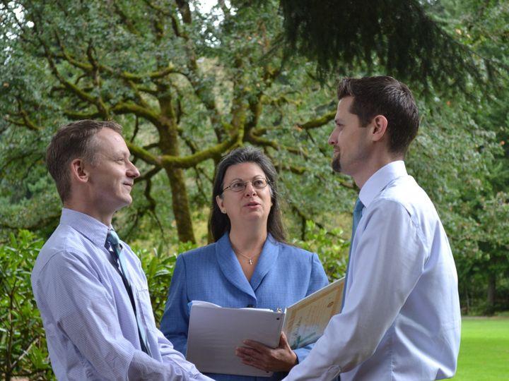 Tmx 1379961975399 Jamiepaulwedding 9 22 13 1 Vancouver wedding officiant