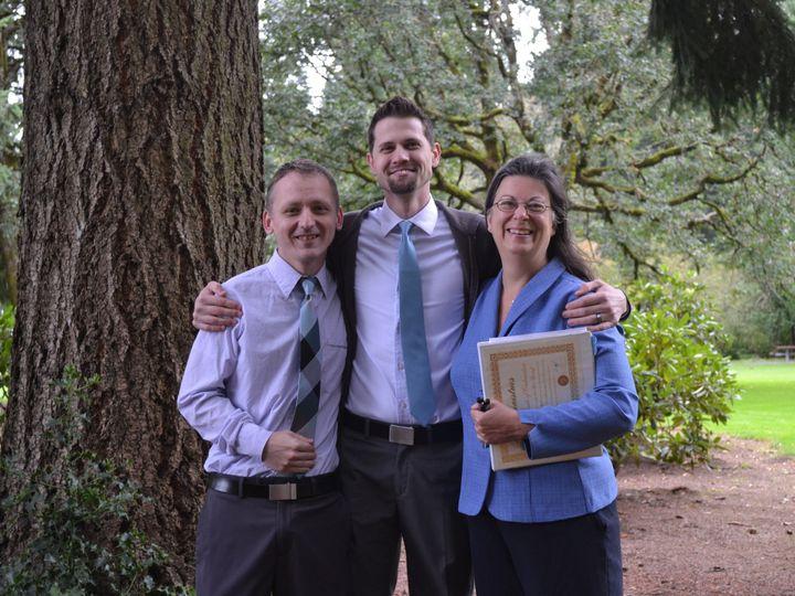 Tmx 1379962118168 Jamiepaulwedding 9 22 13 3 Vancouver wedding officiant