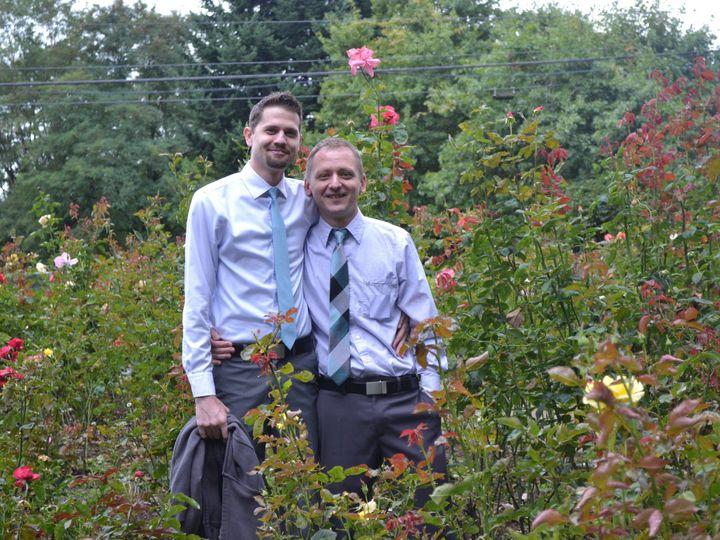 Tmx 1379962187085 Jamiepaulwedding 9 22 13 4 Vancouver wedding officiant