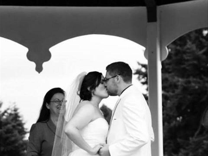 Tmx 1382980991412 Ashley  Tony Parker Wedding Vancouver wedding officiant