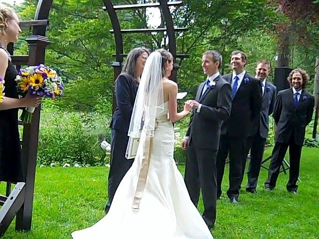 Tmx 1403051982497 Andreabobwedding 6 14 14 Bridal Veil Lake Vows Vancouver wedding officiant