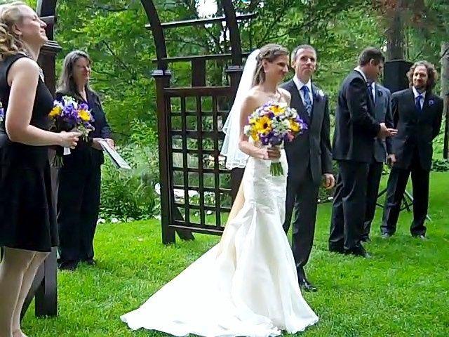 Tmx 1403051998686 Andreabobwedding 6 14 14 Bridal Veil Lake Mrmrs Vancouver wedding officiant