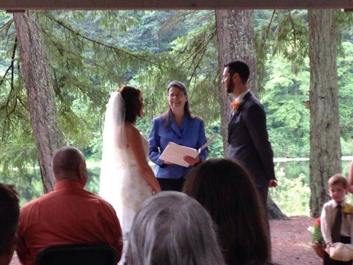 Tmx 1404326116725 Lydiaderrickwedding 6 27 14 Vancouver wedding officiant