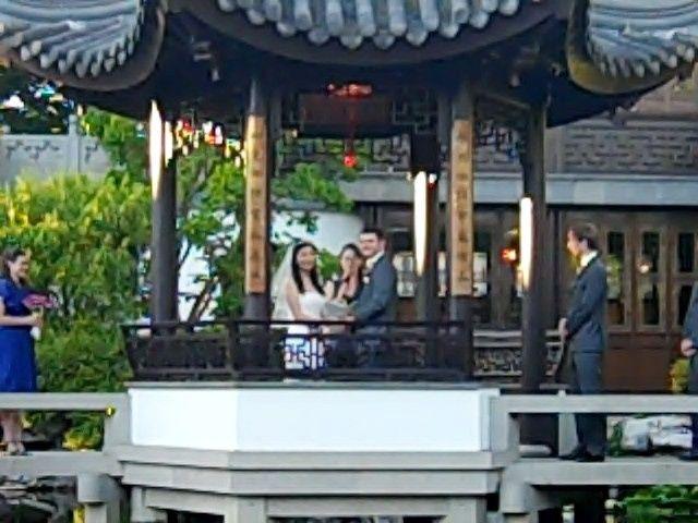 Tmx 1420504410977 Yifandanielwedding 8 8 14 2 Vancouver wedding officiant