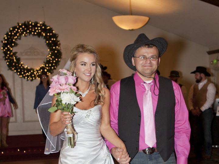 Tmx 1420676327329 Carolineveny3 12 2014 Vancouver wedding officiant