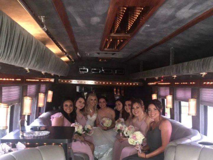 Tmx Screenshot 20190602 105548 51 1073945 1561408164 Elyria, OH wedding transportation
