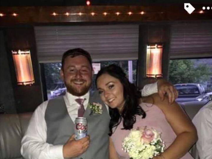 Tmx Screenshot 20190609 104334 51 1073945 1561408205 Elyria, OH wedding transportation