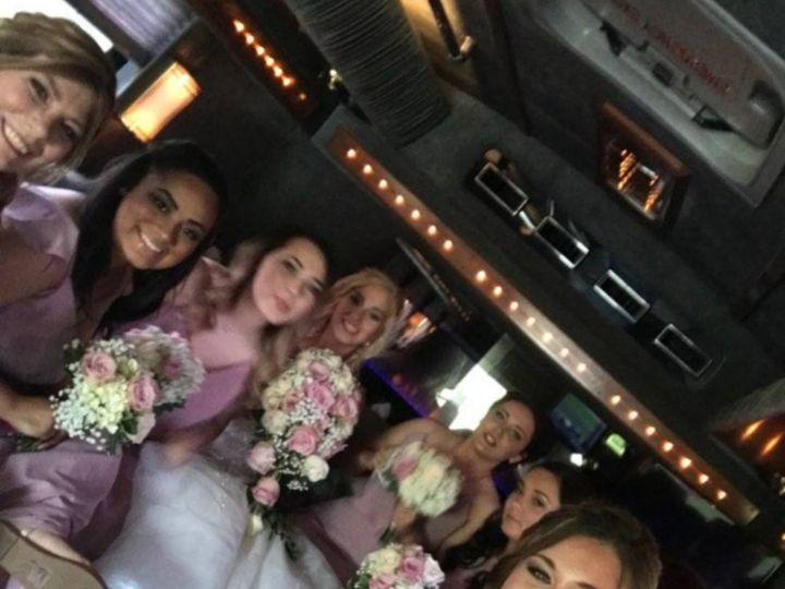 Tmx Screenshot 20190609 104415 51 1073945 1561408128 Elyria, OH wedding transportation