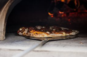 Fired Up Wood-Fired Pizza