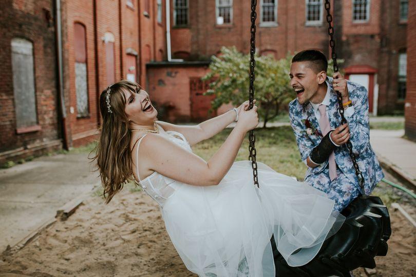 October 2019 Wedding