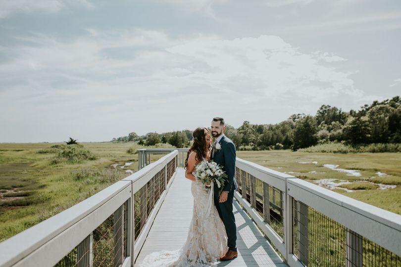 August 2019 Wedding