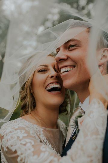 September 2018 Wedding