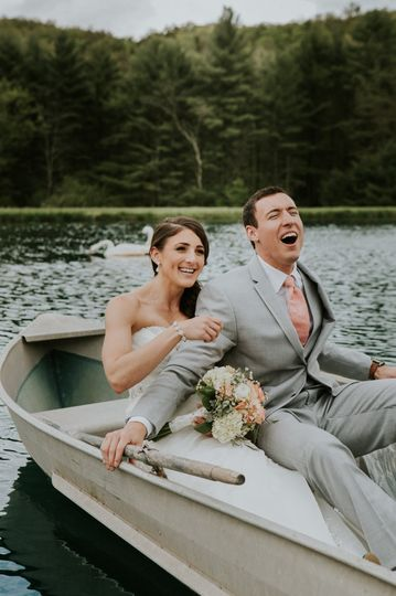 May 2016 Wedding