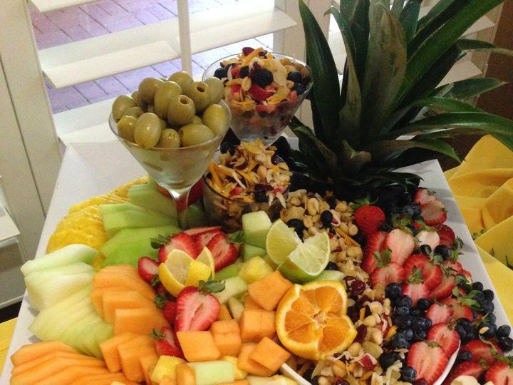 Tmx Fruit Cheese Display 1 51 315945 158361169933275 Windermere, FL wedding venue