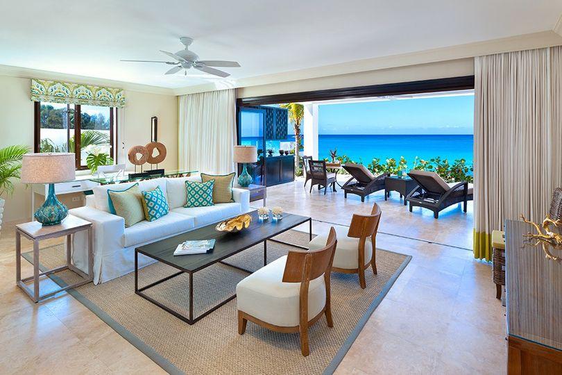 Sandpiper Barbados