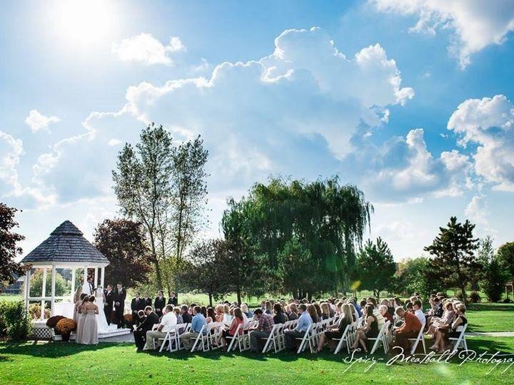 Tmx 1418324856046 Gazebo Picture 3 3 Andover, MN wedding venue