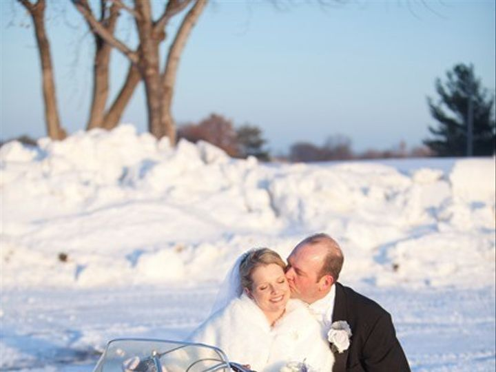 Tmx 1418326285604 Wintercoupleweb2 Andover, MN wedding venue