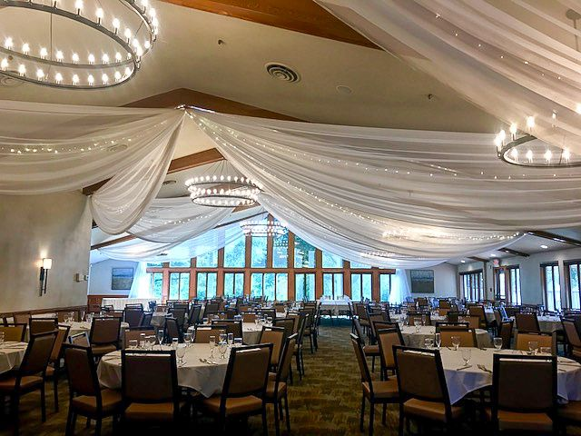 Tmx Draping Majestic New Chandeliers 51 25945 161427036070139 Andover, MN wedding venue