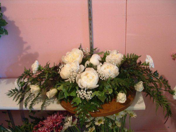 Tmx 1247251918752 June09newer65 Crystal Falls wedding florist