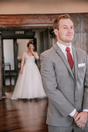 Colorado springs wedding