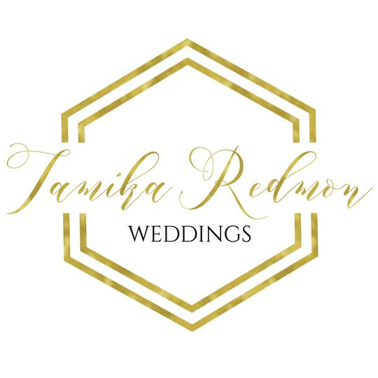 Tamika Redmon Weddings