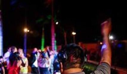 ALEX DJ CABO EVENTS
