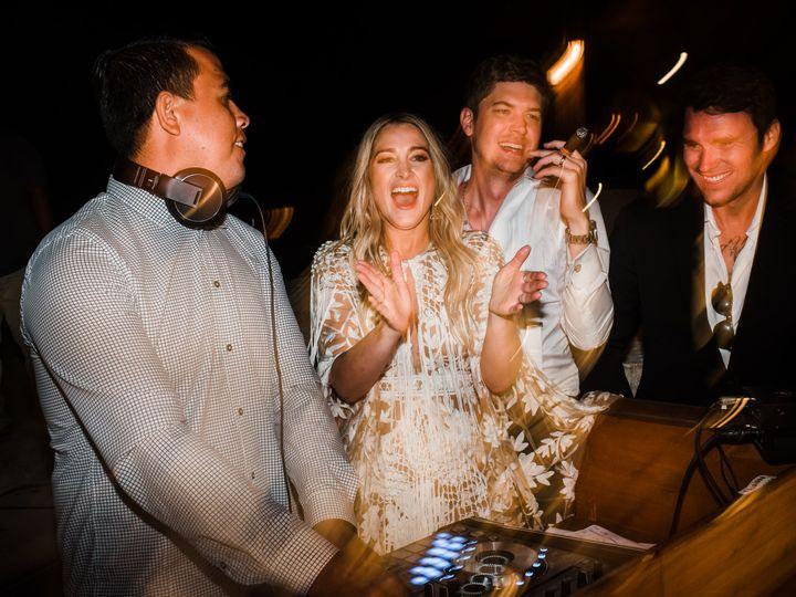 Tmx Dj Omar In Action 51 1007945 Cabo San Lucas, MX wedding dj