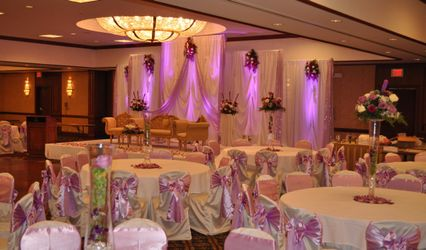 MD Decor Chair Covers