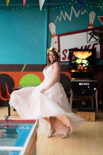 Pinball Bride