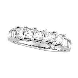 Tmx 1288029100781 5stone Blue Springs wedding jewelry