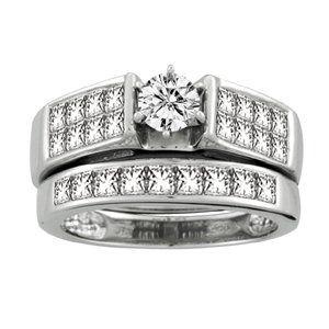 Tmx 1288029111703 Bridalround Blue Springs wedding jewelry