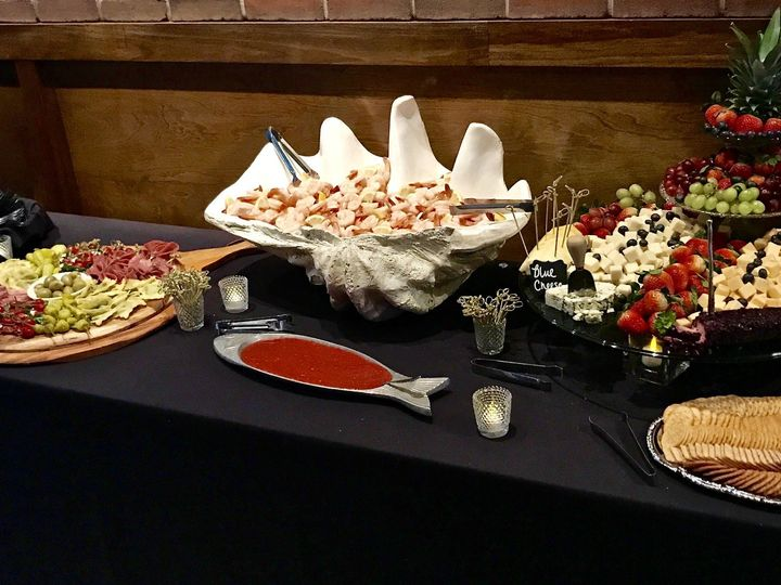 Tmx 1487192821491 Img3296 Columbus, OH wedding catering