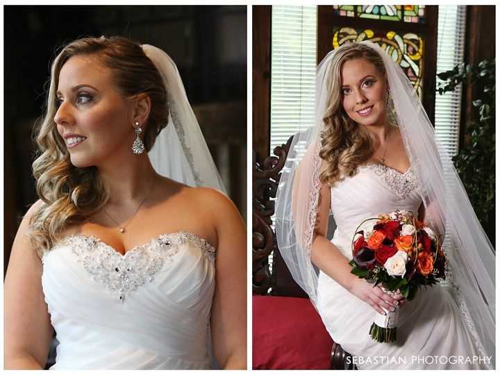 Tmx 1452610253953 2 Agawam, MA wedding beauty