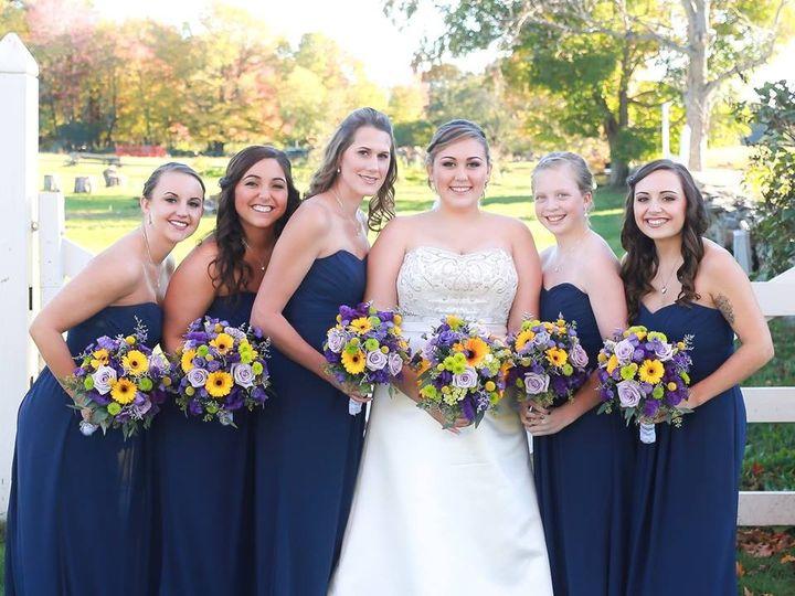 Tmx 1452610530383 20 Agawam, MA wedding beauty
