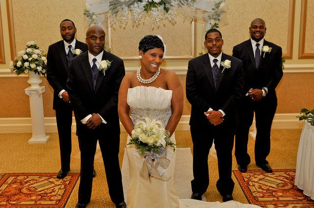 african american wedding song