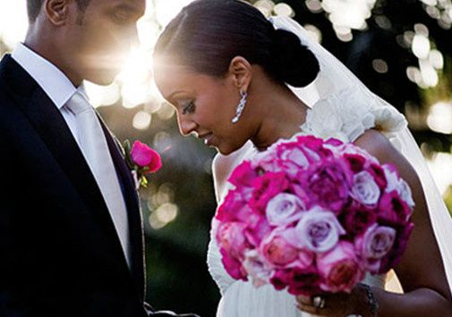 Tmx 1390590717172 Wedding Hairstyles For African American Bride Corona wedding videography