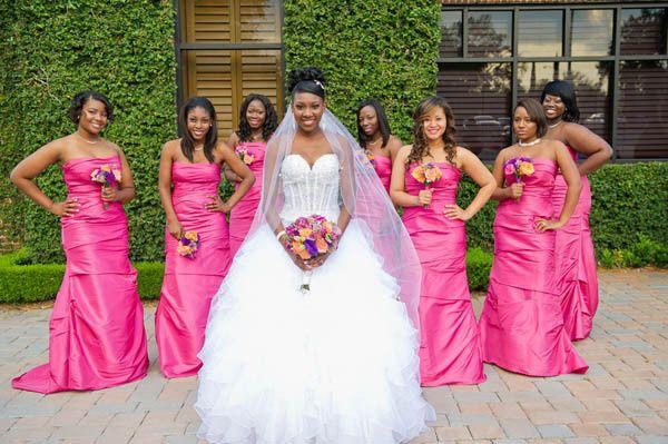 Tmx 1390590726954 African American Wedding Renelle Trevor Munaluchi0 Corona wedding videography