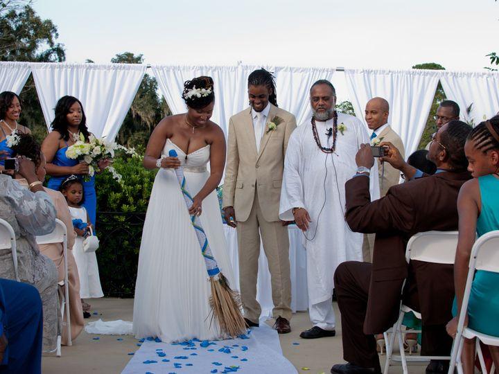Tmx 1390590765358 Jacksonville African American Wedding Photography  Corona wedding videography