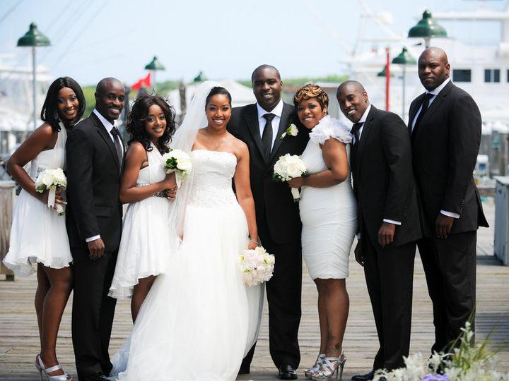 Tmx 1390590783996 Montauk New York African American Real Wedding Tre Corona wedding videography