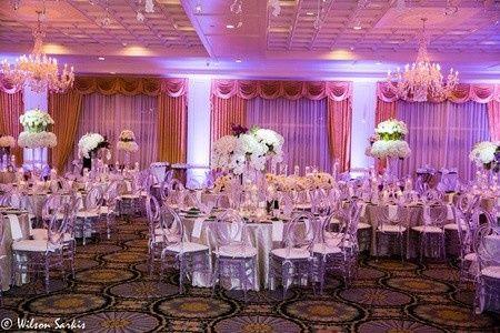 Tmx 1 51 1198945 1573566687 Troy, MI wedding rental