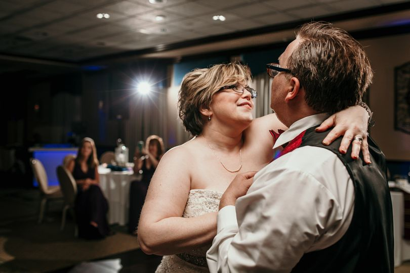 From first dance to forever