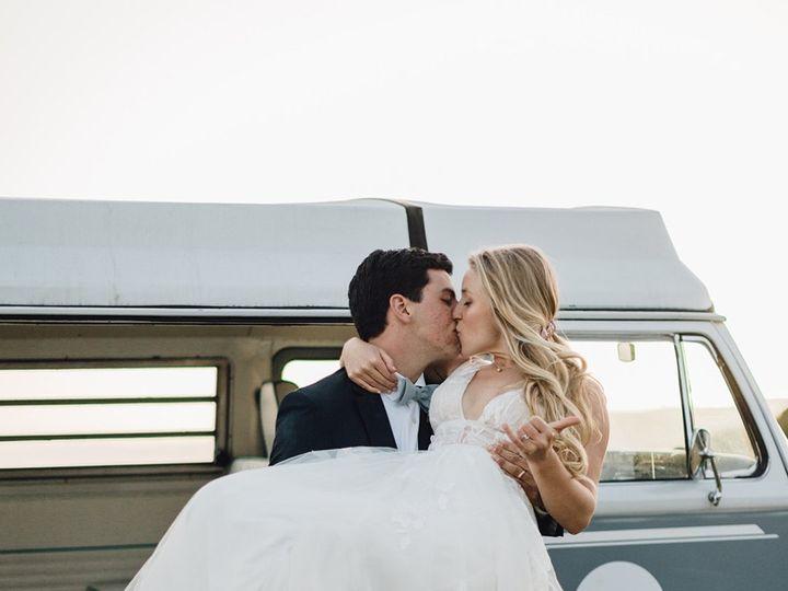 Tmx 20180731 151928 51 1049945 V1 Santa Barbara, CA wedding transportation