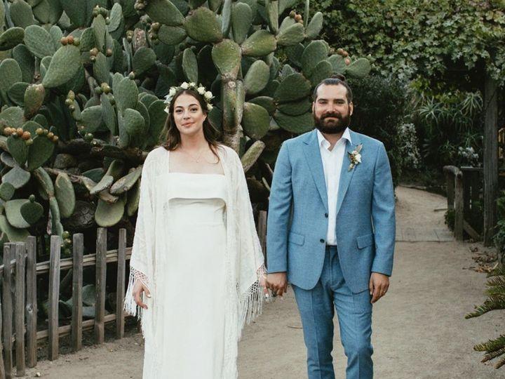 Tmx Img 4792 2 51 1989945 160969978553082 Valley Village, CA wedding beauty