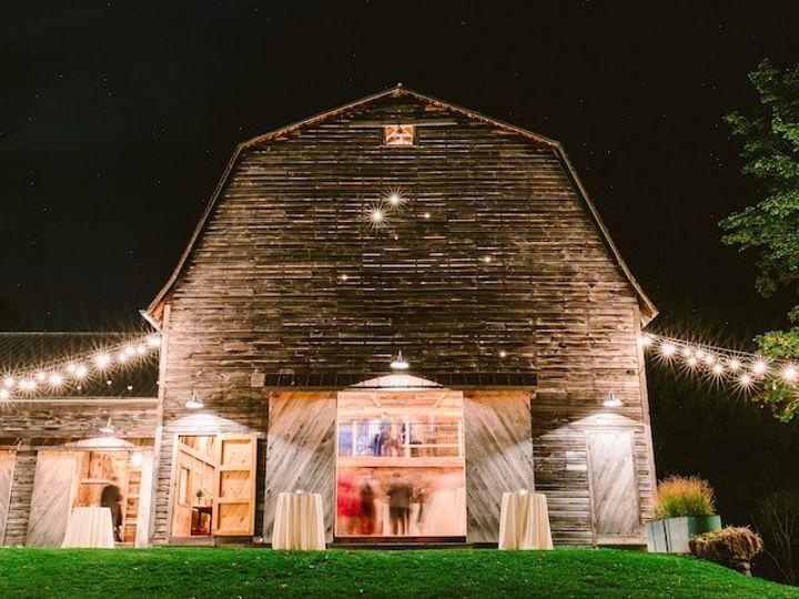 Tmx Aulffo Barn Night 51 1900055 157836449045379 Accord, NY wedding planner