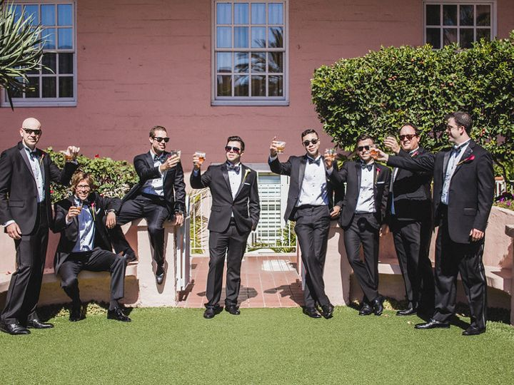 Tmx 1451347661167 202 September 06 2015 L Los Angeles wedding videography