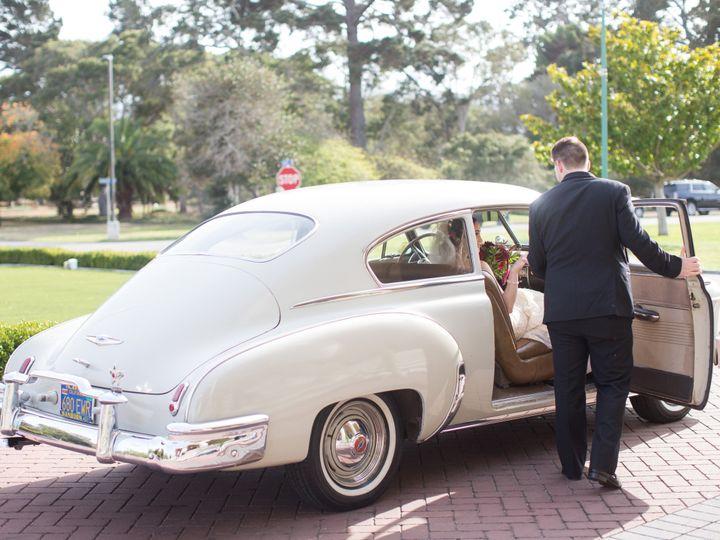 Tmx 1500590162076 Vintage Car 2 Salinas, CA wedding planner